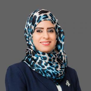 Nas-ha Bint Mohammed Al Fallahi
