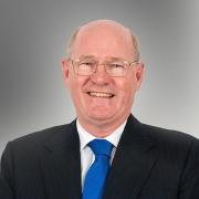 Stephen R. Thomas OBE